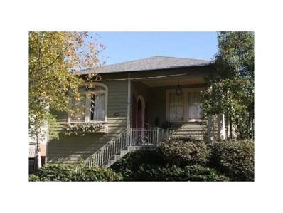 169 W Oakridge Park, Metairie, LA 70005 - #: 2107005