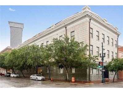 801 St Joseph, New Orleans, LA 70113 - MLS#: 2107534