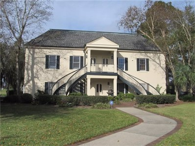 9 Golf Villa Drive UNIT A, New Orleans, LA 70131 - MLS#: 2108432