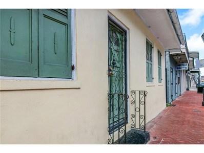 431 Dauphine Street, New Orleans, LA 70113 - MLS#: 2108542