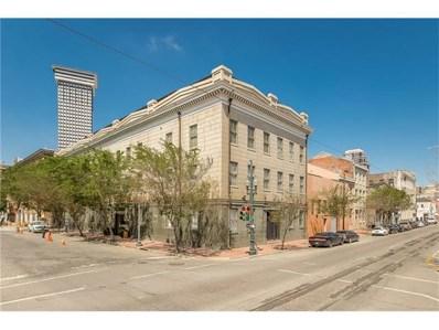 801 St Joseph Street UNIT 2, New Orleans, LA 70113 - MLS#: 2111505