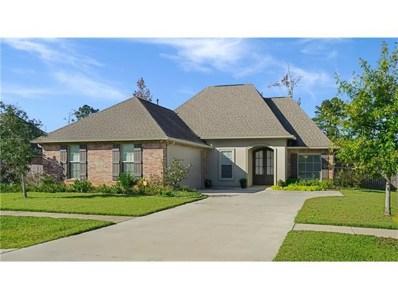 537 English Oak Drive, Madisonville, LA 70447 - #: 2111553