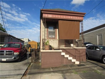 608 Wagner Street, New Orleans, LA 70114 - MLS#: 2112343