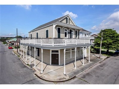 7700 Cohn Street UNIT 4, New Orleans, LA 70118 - MLS#: 2113780