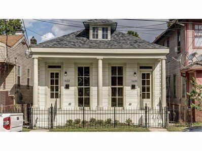 1633 N Broad Street, New Orleans, LA 70119 - MLS#: 2114429