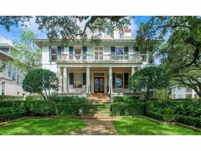 1776 State, New Orleans, LA 70118 - MLS#: 2114650