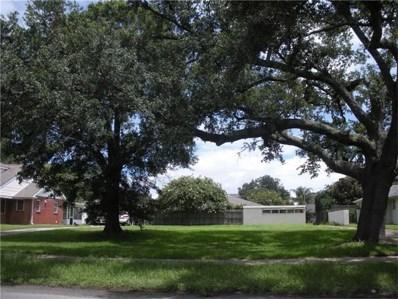 887 Robert E Lee Boulevard, New Orleans, LA 70124 - #: 2114744