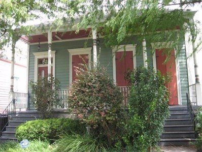 532 Pacific Avenue, New Orleans, LA 70114 - MLS#: 2115830