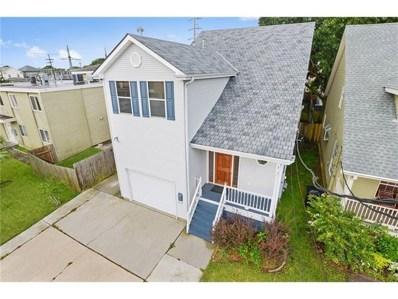 314 Seattle Street, New Orleans, LA 70124 - MLS#: 2118302