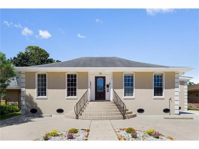 5701 Bridget Street, Metairie, LA 70003 - MLS#: 2118433