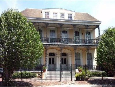 1329 St Andrew, New Orleans, LA 70130 - MLS#: 2118671