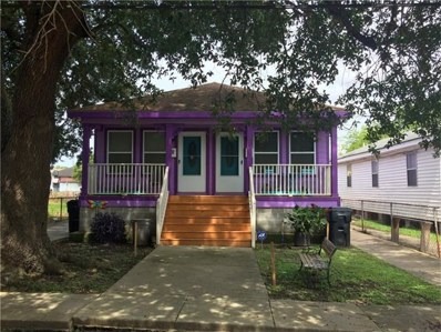 920 Alabo Street, New Orleans, LA 70117 - MLS#: 2118833