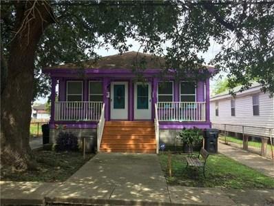 918 Alabo Street, New Orleans, LA 70117 - MLS#: 2118835