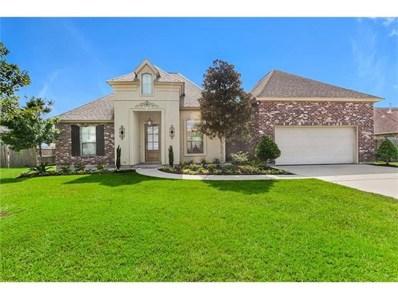 412 Autumn Creek Drive, Madisonville, LA 70447 - #: 2119677