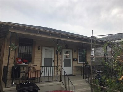 2625 Louisa Street, New Orleans, LA 70117 - MLS#: 2120139