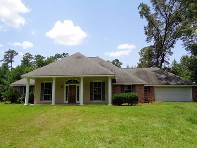 76185 Danielson Road, Covington, LA 70435 - MLS#: 2120253