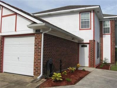 13624 N Cavelier Drive, New Orleans, LA 70129 - MLS#: 2121112
