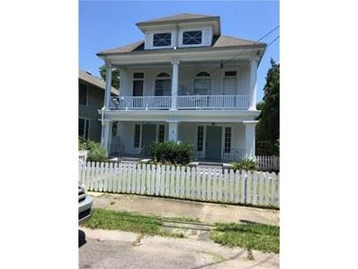 2229 Joseph Street, New Orleans, LA 70115 - MLS#: 2121750