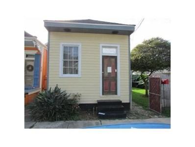 315 Eleonore Street, New Orleans, LA 70115 - MLS#: 2122161
