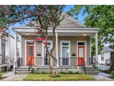 2632 Eagle Street, New Orleans, LA 70118 - MLS#: 2122366