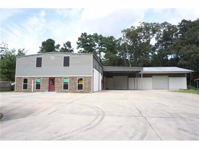 115 Commerce Street, Hammond, LA 70403 - #: 2122394