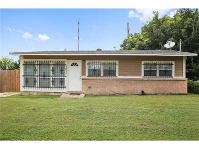 5011 Dreux Avenue, New Orleans, LA 70126 - MLS#: 2122478