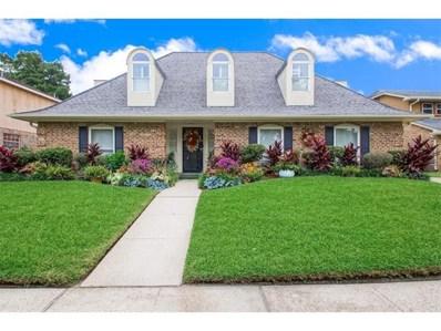 3716 Pin Oak Avenue, New Orleans, LA 70131 - #: 2122735