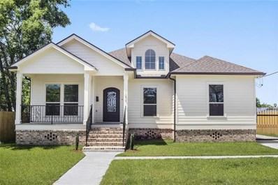 1679 Pratt Drive, New Orleans, LA 70122 - MLS#: 2123608