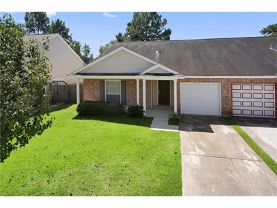 1136 Clairise Court, Slidell, LA 70461 - MLS#: 2123971