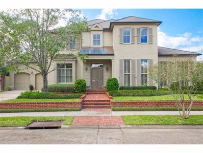 218 Sycamore Drive, Metairie, LA 70005 - #: 2124913
