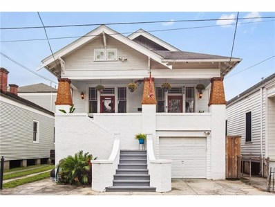 805 Pacific Avenue, New Orleans, LA 70114 - MLS#: 2124919