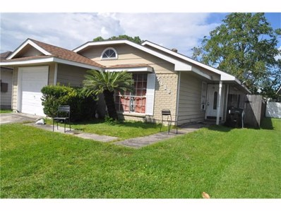 5118 Timber Crest Drive, New Orleans, LA 70131 - #: 2125099