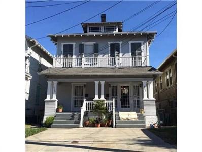 2327 General Pershing Street, New Orleans, LA 70115 - MLS#: 2125937