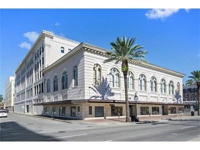 1201 Canal Street UNIT 569, New Orleans, LA 70112 - MLS#: 2125953