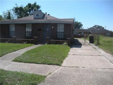5522 Debore Drive, New Orleans, LA 70126 - MLS#: 2127148