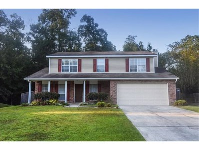 172 E Emerald Creek Drive, Abita Springs, LA 70420 - #: 2127219