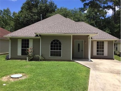 486 Northshore Lane, Slidell, LA 70461 - MLS#: 2127273