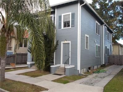 4001 State Street Drive, New Orleans, LA 70125 - MLS#: 2127630