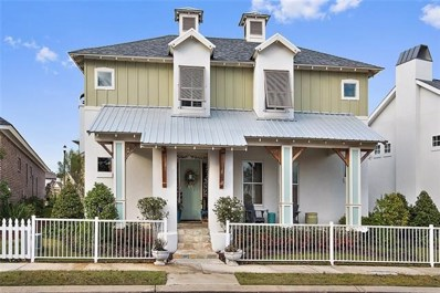 348 Ormond Drive, Covington, LA 70433 - MLS#: 2127998