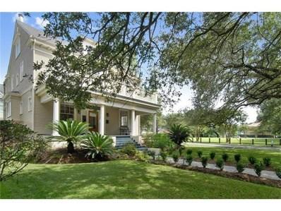 2203 Napoleon, New Orleans, LA 70115 - MLS#: 2128582