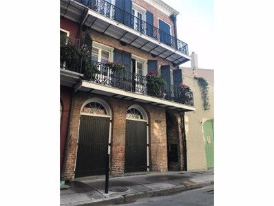 528 Dumaine, New Orleans, LA 70116 - MLS#: 2128590