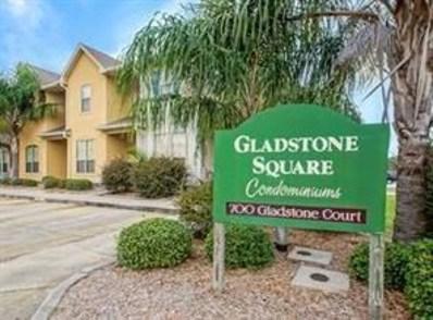 700 Gladstone, Gretna, LA 70056 - MLS#: 2128631