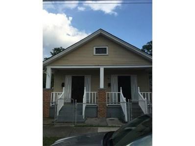 1207 Tupelo Street, New Orleans, LA 70117 - MLS#: 2128813