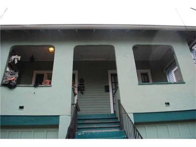 2309 General Pershing Street, New Orleans, LA 70115 - MLS#: 2128858