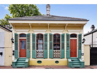 918 St Peter Street, New Orleans, LA 70116 - MLS#: 2128961