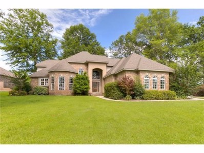 733 Plantation Drive, Abita Springs, LA 70420 - MLS#: 2128971