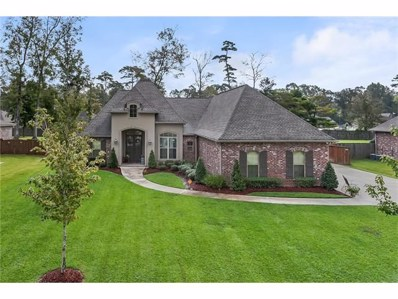 171 Coquille Drive, Madisonville, LA 70447 - #: 2129072