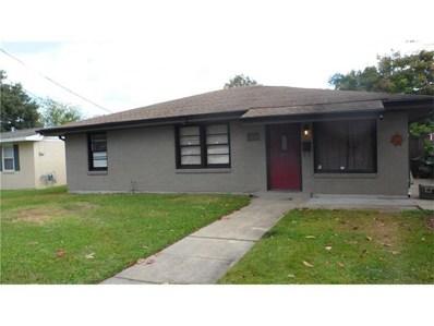 2204 Iowa Avenue, Kenner, LA 70062 - MLS#: 2129127