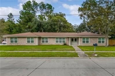 198 Audubon, Slidell, LA 70458 - MLS#: 2129185