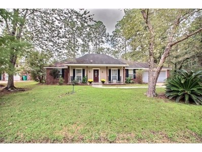 436 Colonial Court, Mandeville, LA 70471 - MLS#: 2129405